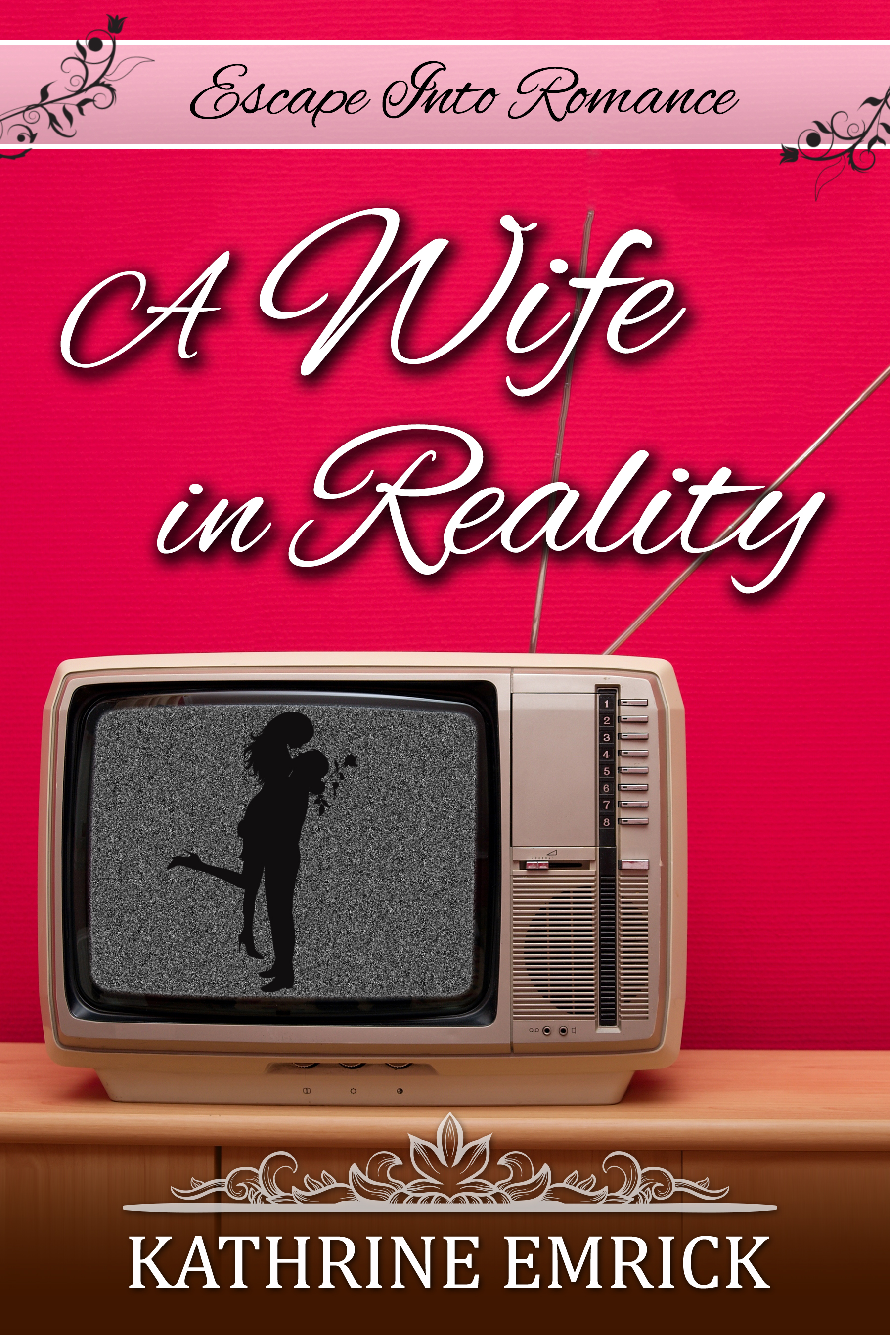 A Wife In Reality