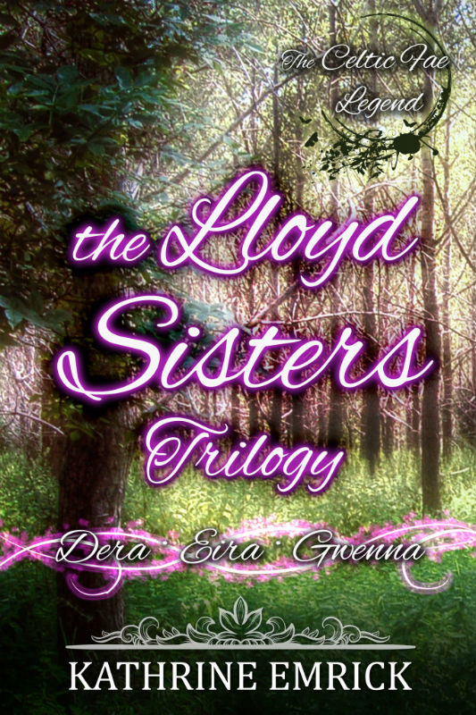 The Lloyd Sisters Trilogy