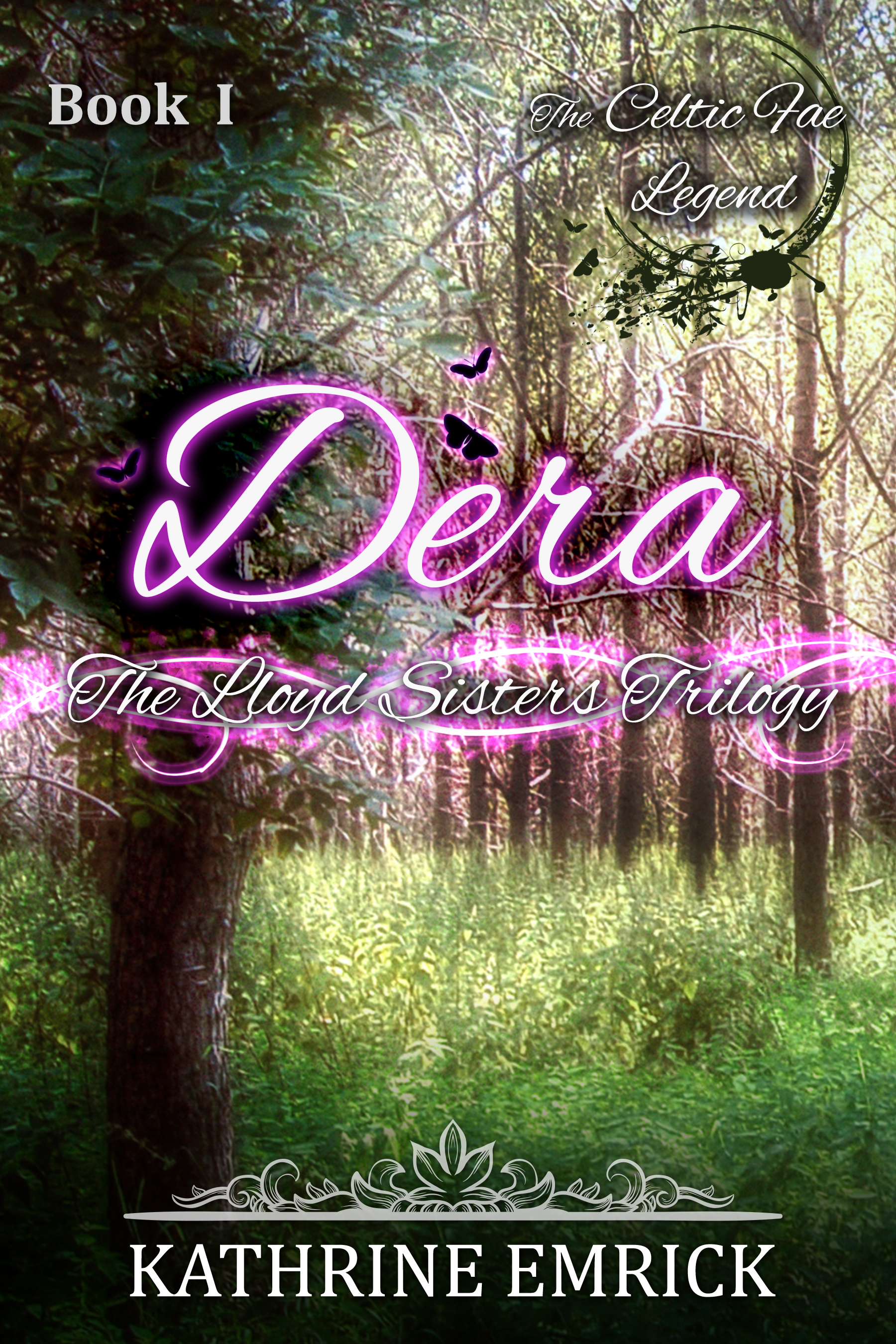 Lloyd Sisters Trilogy – Dera