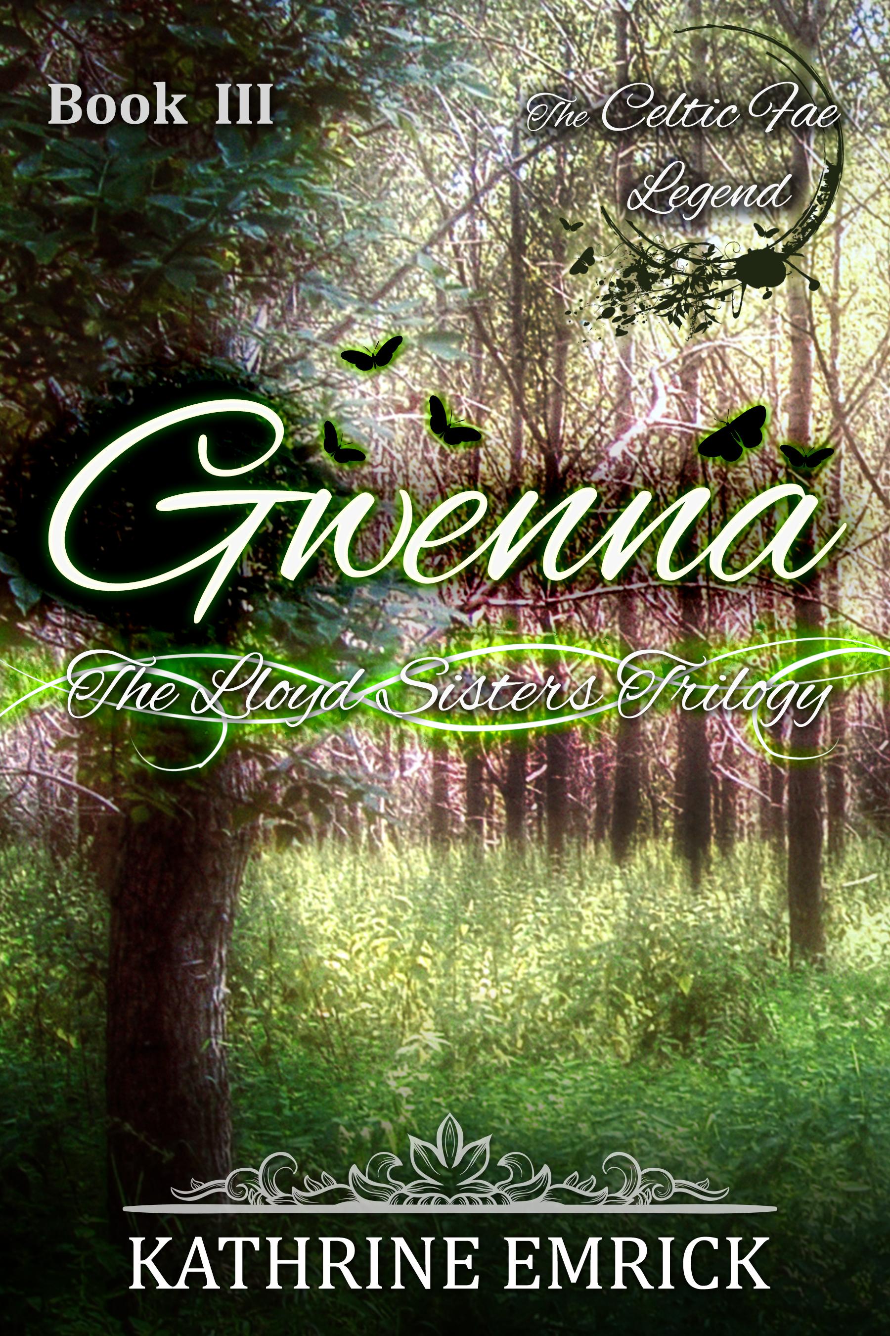 Lloyd Sisters Trilogy – Gwenna