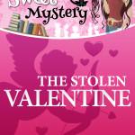 Darcy Sweet Valentine's Mystery
