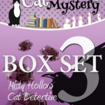 New – Smudge the Cat Mystery – Box Set 3