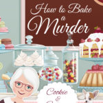 NEW – A Cookie and Cream Cozy Mystery Book 1