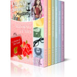 NEW – The Missing Years – A Darcy Sweet Mystery – Book 18.5