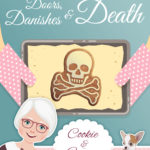 NEW – Cookie and Cream Cozy Mystery Book 3