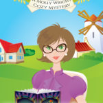NEW – High Flying Murder – A Molly Wright Cozy Mystery Book 2