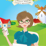 NEW – Death in the Stacks – A Molly Wright Cozy Mystery Book 3