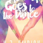 NEW – Mystery Goes to the Dance – A Connor and Lilly Mystery Book 2