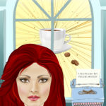 NEW – A Friend in Death – A Moonlight Bay Psychic Mystery Short Read 1